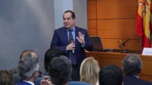 Juan Carlos Cubeiro cifra en un 36% el porcentaje de jefes tóxicos en nuestro país.