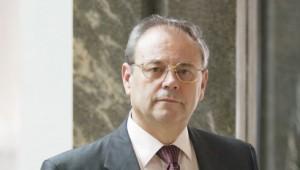 José María Peiró ha presentado las investigaciones del IDOCAL sobre el estrés.
