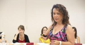 Marisa Salanova es uno de los referentes de la psicología positiva en nuestro país