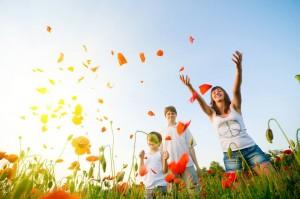 felicidad sostenibleimagen