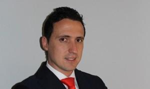 Julián Moscoso, responsable de este servicio.