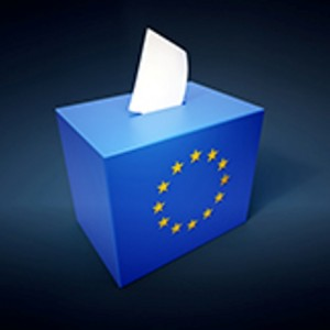 Elecciones europeas