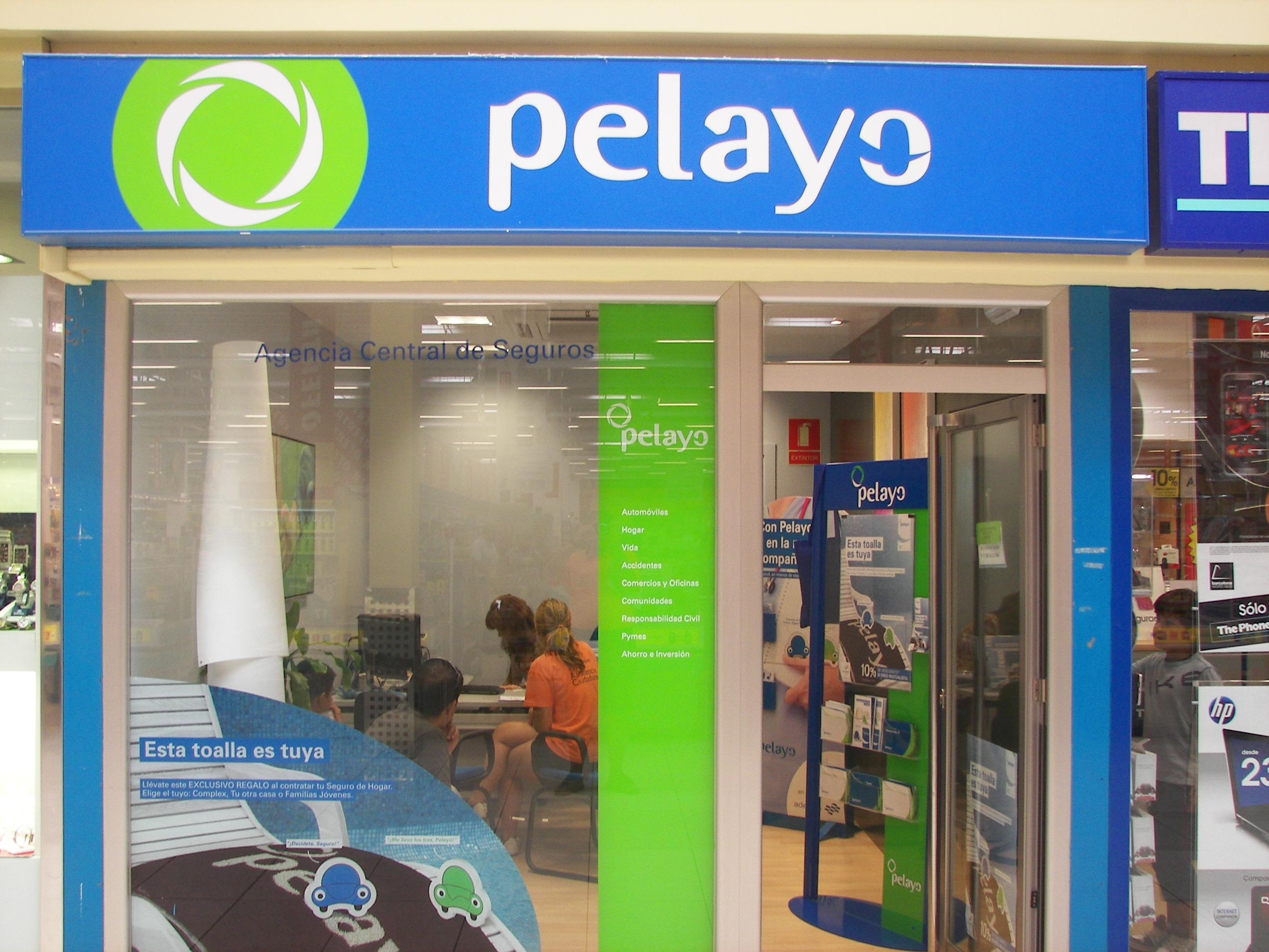 Pelayo obtiene de nuevo el certificado de empresa for Oficinas pelayo barcelona