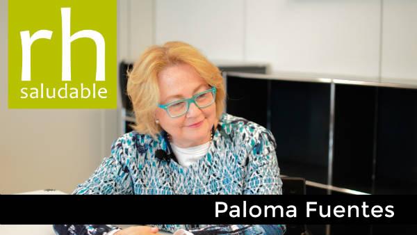 Paloma Fuentes