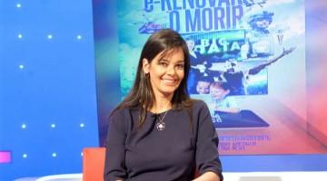 Silvia Leal Experta en e-liderazgo post