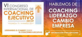 VI Congreso de Coaching Ejecutivo AECOP