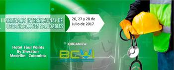 II Seminario Internacional de ORGANIZACIONES SALUDABLES