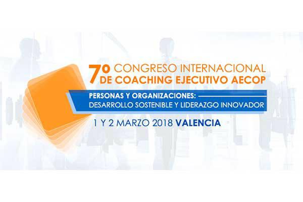 AECOP celebra su VII Congreso de Coaching Ejecutivo