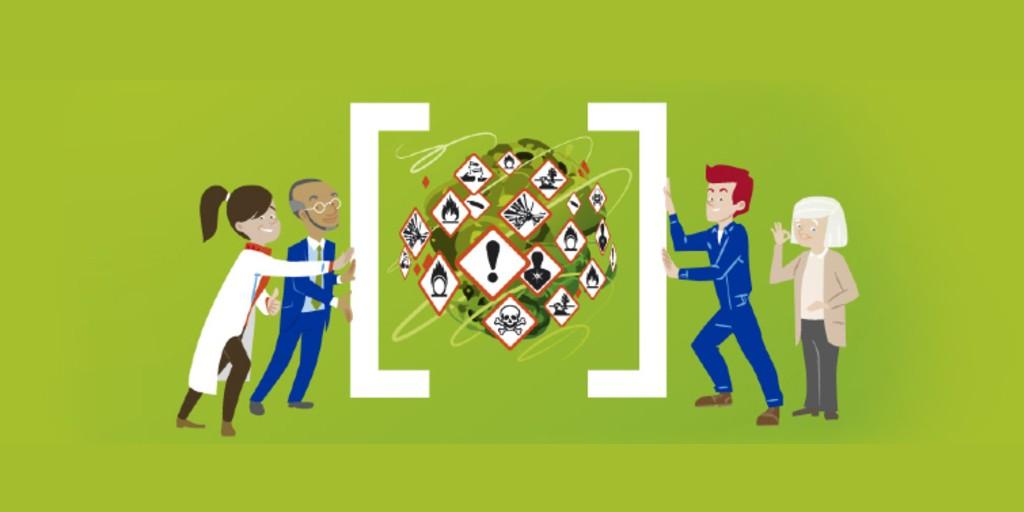 La cumbre de la campaña «Trabajos saludables» promueve buenas prácticas para la gestión de sustancias peligrosas en el trabajo