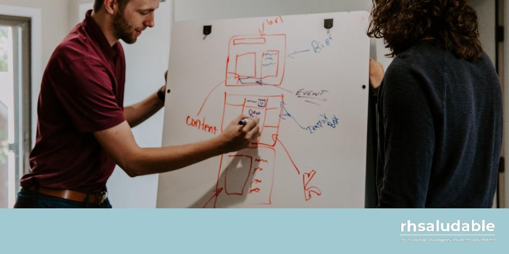 El futuro de las empresas: cómo ser una organización saludable
