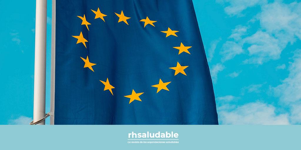 Trastornos musculoesqueléticos y riesgos psicosociales  las mayores preocupaciones para los lugares de trabajo de los europeos