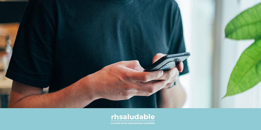 Regular la desconexión digital en un mundo interconectado