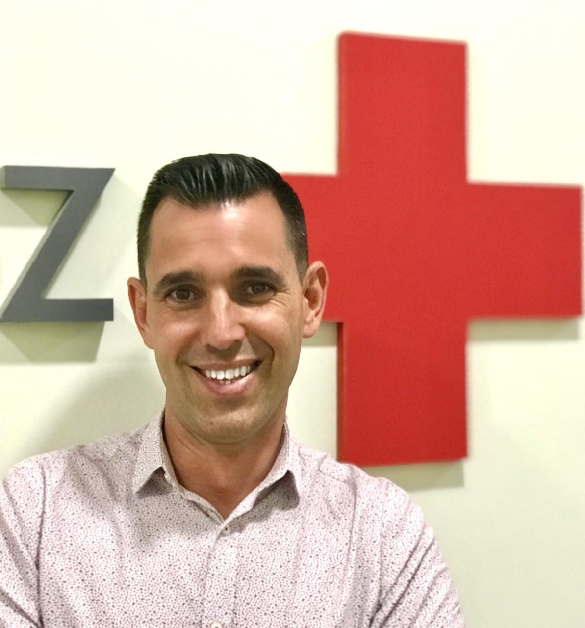 Sergio Cuesta: «La salud laboral es ahora más importante que nunca»