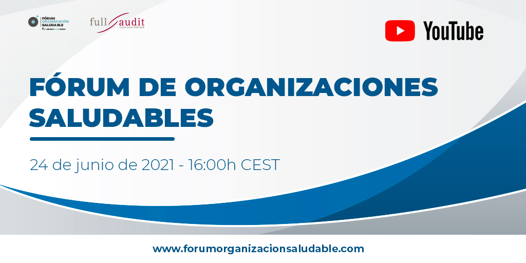 Inscripciones abiertas de la 16ª edición del Forsa 2021: «Cero crisis hacia un modelo más sostenible y humano»